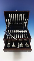 Madeira by Towle Sterling Silver Flatware Service For 8 Set 46 Pieces - $2,300.00