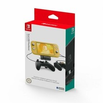 Hori Switch Lite Multiplayer PlayStand with Dual USB Port - Nitnendo Swi... - $47.05 CAD
