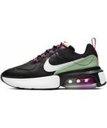 NIKE Air Max Verona Black White Pink Running Shoes Women's Size 7-8 CI98... - $149.99