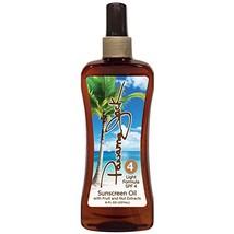 Panama Jack Tanning Oils Multi-Packs Pack of 1, SPF 4 - $10.71