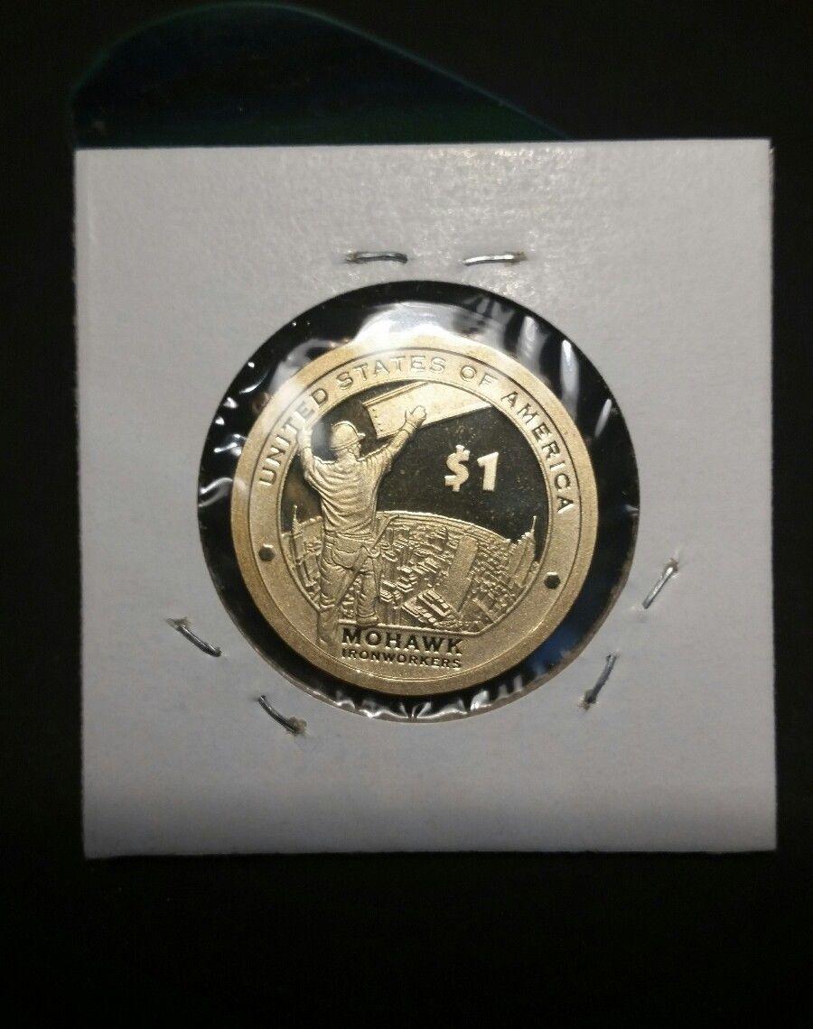 2004-S       SACAGAWEA  $1        GEM  PROOF