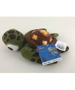 Disney Store Finding Nemo Squirt Turtle Mini Bean Bag Plush Stuffed Toy ... - $22.23