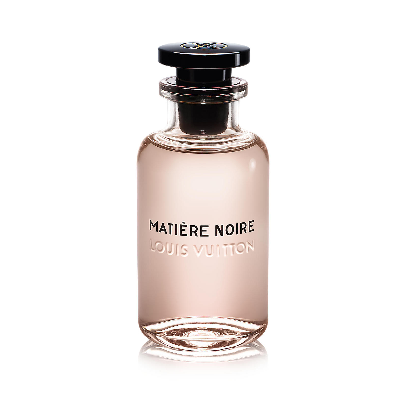 MATIERE NOIRE by LOUIS VUITTON 5ml Travel Spray Perfume OUD CYCLAMEN PATCHOULI