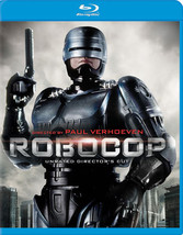 Robocop (Blu-Ray/Ws-1.85/Eng-Fr-Sp Sub/Remastered)