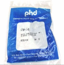 NEW PHD 67904-1-05 SWITCH 67904 SOLID STATE, PNP CE SERIES, 5M LEAD, 67904105