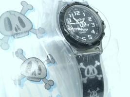 2011 Lucky Skulls Watch - $18.70