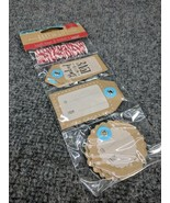 1 Nordic Ware Bake and Gift Kraft Tags and Baker's Twine - New in Package - $4.89