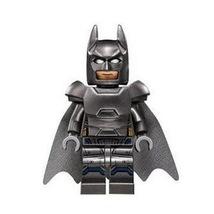 Super Heroes - Building Block Figures Toys Children PG007 - $0.99
