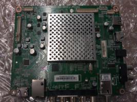 756TXGCB02K0120 Main Board From Vizio D32X-D1 LCD TV - $37.95