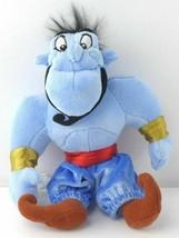 "Disney Aladdin Genie 7"" Soft Bean Plush  - $10.57"