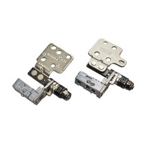 L&R Hinges Set Screen Sharft Replacement For Dell Latitude E5570 5570 Non-Touch - $25.99