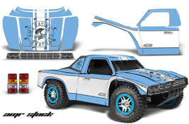 Amr Rc Graphic Decal Kit Traxxas St Course Jconcepts 1979 Ford F250 Body - '79 B - $29.65