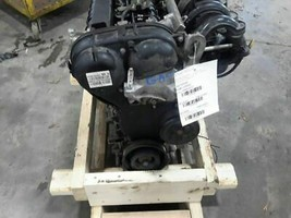 2015 Ford Fiesta Engine Motor Vin J 1.6L - $693.00