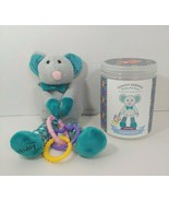 Scentsy Sidekick Buddy Murphy the Mouse plush Newborn Nursery Baby Powde... - $14.84