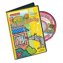 Yellow Door Three Little Pigs Interactive CD-ROM - $28.80