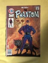 Phantom (1962 Gold Key/King/Charlton) #67 FN Fine - $17.82