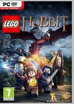 LEGO THE HOBBIT.RECLAIM THE LOST KINGDOM-BRICK BY BRICK.BRAND NEW. FREE ... - $14.39