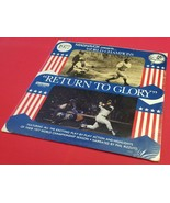 1977 New York Yankees  - Return to Glory - Phil Rizzuto - Magnavox Vinyl... - £11.37 GBP