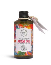 Nature's Veda Dasapushpam Mom Oil -100% Natural and Ayurvedic- Herbal Pr... - $18.23