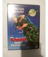 Ernest Saves Christmas (DVD, 2002) - $6.92
