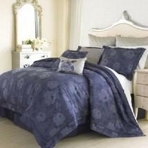 Charisma AMELIA 5P King Duvet Cover Shams Bedskirt Pillow Set - $242.45