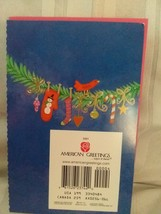 Christmas Cards - $2.50