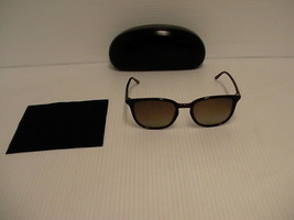 Gucci New Sunglasses GG 1067/s 2WOLA unisex Havana Brown Gradient Polari... - $168.25