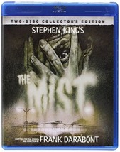 Stephen King's The Mist (Two-Disc Collector's Edition) [Blu-ray]