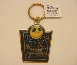Nightmare Before Christmas Key Chains 1ct - $9.99