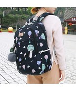 Women Backpack Travel Anti Theft Design Large Capacity Teenage Girl Scho... - $40.47