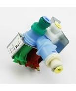 Robertshaw Inlet Valve For Whirlpool W10822681 AP5985115 PS11723179 1YR ... - $64.99