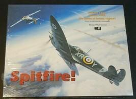 Spitfire! Air War in Europe 1939-41 3W 1994 SHRINK SFL2021 - $64.35