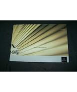 2005 Mercedes 40-page Car Sales Brochure  E320 E55 AMG SL500 S600 clk fu... - $5.45