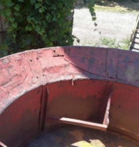 1990 DURATECH   Tub Grinder IG10 For Sale In Old Mill Creek, Illinois 60083 image 4