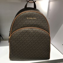 MICHAEL KORS ABBEY LARGE BACKPACK - $139.00