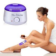 Yovanpur Wax Beans Hair Removal Hard Wax Beans for Bikini Facial Arm Legs 300g/1 image 5
