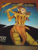 Fiend Folio Dungeons & Dragons 1981 by Don Turnbull TSR HC - $93.49
