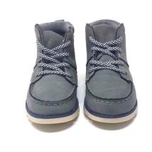 OshKosh Boy's Boots Grey, Size: 10 US - $674,24 MXN