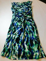 Jose Phine Studio Piccola Donna Vestito Taglia Pxs XS senza Maniche Nwt - $45.35