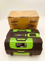 NEW EGO Power 56V 7.5 Ah Lithium-Ion Battery Pack BA4200T - $316.79