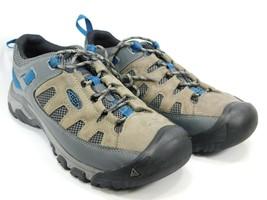 Keen Targhee Vent bajo Talla 10.5 M (D) Eu 44 Hombre Wp Senderismo Shoes 1018576 - $87.26