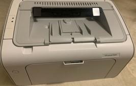 HP LaserJet P1005 Workgroup Laser Printer - $119.99
