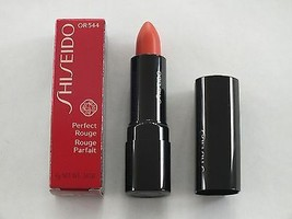 Shiseido Perfect Rouge Lipstick #OR544 - Full Size - New In Box - $14.84