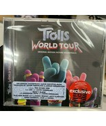 Trolls World Tour Target Exclusive CD The Other Side SZA & Justin Timber... - $24.95