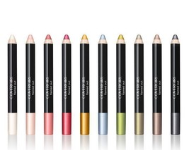 Covergirl Eyeshadow Flamed Out Eye Shadow/Liner Pencil Creamy New *You Choose* - $8.40