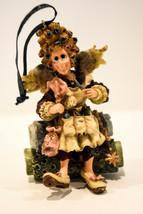 Boyds Bears  Madge  Magic Scissors  Hairdresser  # 25658  Classic Figure - $22.66