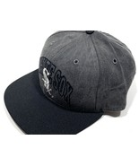 """Chicago White Sox Vintage MLB Gray """"Sox"""" Snapback (New) by Pro-Line (Annco) - $19.99"""