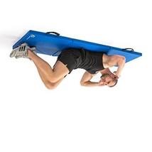 ProSource Tri-Fold Folding Exercise Mat 6'x2' for MMA Gymnastics w/Handl... - $666,10 MXN