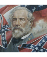General Robert E. Lee Cross Stitch Pattern***LOOK*** - $4.95
