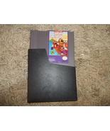 NES Nintendo Capcom MICKEY MOUSECAPADE Made in Japan - $12.19